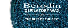 Berodin Blue Waxing Beads at The Spa 411
