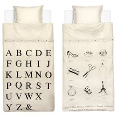 FJÄLLTÅG Quilt cover and 2 pillowcases - IKEA