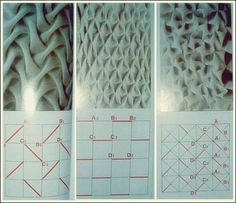 Sensational Tips Sewing Pattern Ideas. Brilliantly Tips Sewing Pattern Ideas. Textile Manipulation, Fabric Manipulation Techniques, Textiles Techniques, Techniques Couture, Sewing Techniques, Smocking Tutorial, Smocking Patterns, Fabric Patterns, Sewing Patterns