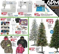 Walmart Black Friday 2015 Ad Page 25