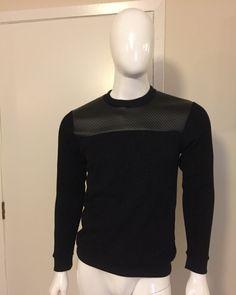In one of the new men's sweaters Looks good Men's Sweaters, New Man, Turtle Neck, Menswear, Fashion, Mens Sweatshirts, Moda, La Mode, Fasion