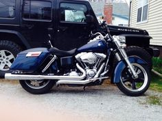 2 into 2 exhaust for the Switchback - Harley Davidson Forums