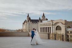 National Arts Centre Wedding   Agatha Rowland Photography