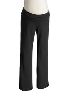 $25 Old Navy. I hear these are must haves! BUT, I have a hard time fitting yoga pants sometimes. L in the leg, S/M in the waist. Gotta try them though!