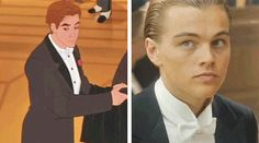 thevictorianghost - Titanic (1997)/Anastasia (1997) - Part Seven Princess Anastasia, Quest For Camelot, Kubo And The Two Strings, Disney Treasures, Gif, Titanic, Fictional Characters, Fantasy Characters