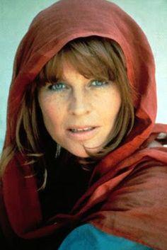 Look Back in Anger; Julie Christie