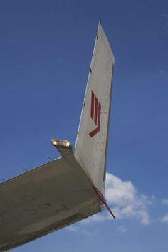 Martinair McDonnell Douglas MD 11F Winglet