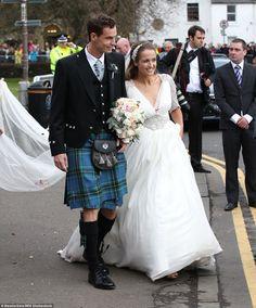 Nigel sears wedding dresses