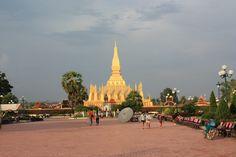 Vientienne, Laos