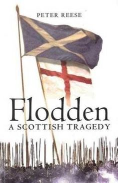 On Flodden field, in the largest battle ever fought between England and Scotland left up to men dead. It remains perhaps the eeriest place in Britain. Outlander, Good Books, Books To Read, Scotland History, Scotland Castles, History Books, Family History, Reading Material, Scotland Travel