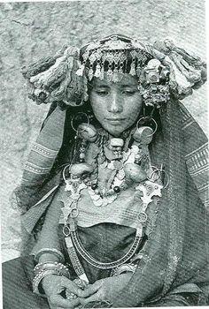 Morocco  Africa  Amazigh  Jewish