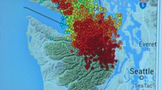 Effects of silent quakes still a mystery to Northwest scientists