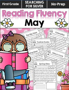 Build fluency and confidence in young readers by highlighting key words--a selection of sight words, compound words, tricky words, blends and more!
