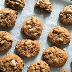 Make these quick and easy cookies in under 30 minutes! Great for winter or any other occasions.