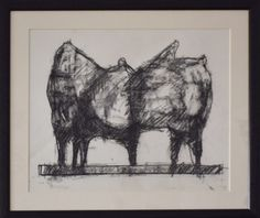 Jobs Apps, Moose Art, Sculptures, Behance, Creative, Animals, Gallery, Check, Animales