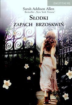 okładka książki Słodki zapach brzoskwiń Another World, New York Times, Hand Lettering, Lace Skirt, Photography, Beautiful, Book Covers, Dresses, Books