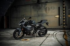2017 BMW S1000R Review: This unassuming German streetbike might be the wildest thing on the road
