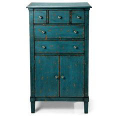 Chloe Tall Chest - I just purchased this for my hallway. I can't wait until it arrives!