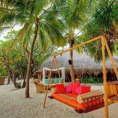 Perfect vacation resort
