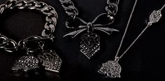 Metal Mulisha Jewelry CRAVE!!!!!