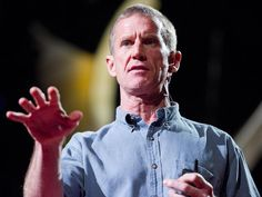 Four-star general Stanley McChrystal shares what he learned about leadership over his decades in the military. How can you build a sense of shared purpose among people of many ages and skill sets? By listening and learning -- and addressing the possibility of failure.