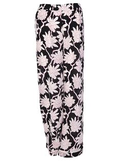 VALENTINO POPFLOWERS PALAZZO TROUSERS. #valentino #cloth #