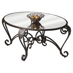Mellie Coffee Table at Joss & Main