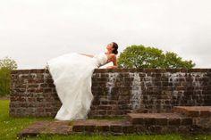 beautiful bride #Holland #wedding photography #bruidsfotografie #bruid www.studiostiep.nl