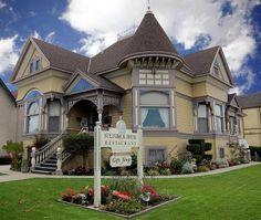 Steinbeck House Salinas CA