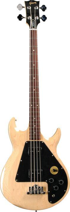 Gibson Ripper bass guitar