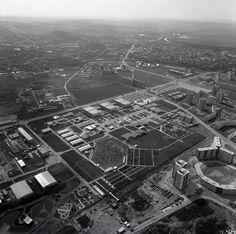 Fotografie z výstavy Agrokomplex v priebehu rokov 1974 až 2003   Pozrite si staré fotografie z výstavy Agrokomplex v Nitre v priebehu rokov 1974 až 2003. Všimnite si masy ľudí, ktoré chodi