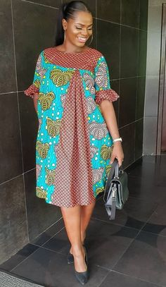 Temmie House Of Fashion: Stylishly Stunning African Fashion For Beautiful W. - Temmie House Of Fashion: Stylishly Stunning African Fashion For Beautiful W… Source by bintajollie - African Fashion Ankara, Latest African Fashion Dresses, African Print Fashion, African Style, Ghana Fashion Dresses, African Prints, African Beauty, Short African Dresses, Ankara Short Gown Styles