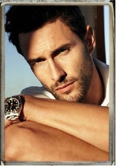 The Great Escape–Noah Mills returns as the face for Calzedonia's spring 2011 campaign photographed by Dean Isidro. Heading off coast, Noah sets sail on the… Noah Mills, Most Handsome Actors, Handsome Boys, Omega Seamaster, Tommy Hilfiger, Top Male Models, Kristen Ashley, Canadian Models, Wilhelmina Models