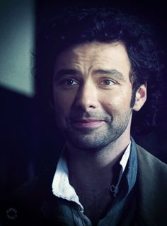 "doffiepoldark: "" turner-things: ""your daily Aidan Turner FACE brought to you by day 15 of 31 Days of Ross :) "" This is the most forgivable face. I have no idea why demelza gave him such a hard..."