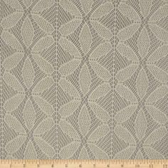 Designer Country Lace Antique Ivory