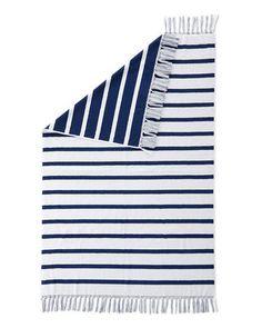 "H86LG Kassatex Alanya Beach Towel, 40"" x 70"""