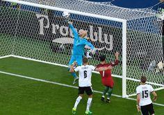 Portekiz : 0 - 0 : Avusturya | Sportmen Tv