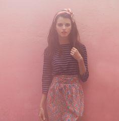 Rosaspina Vintage: fashion