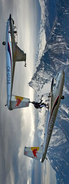 holy moly - that's INSANE! Red Bull