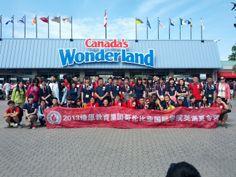 #Wonderland Visit Toronto, Canada Summer, Discover Canada, Capital City, Learn English, Ontario, Columbia, Camper, Wonderland