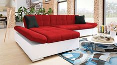 Dárky, které potěší dvakrát! Ty k snědku! - Proženy Churro, Sofa, Couch, Furniture, Home Decor, Settee, Settee, Decoration Home, Room Decor