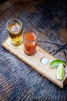 Tequila at La Condesa | Photography by Jody Horton