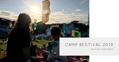 The Kids Highlights of Camp Bestival 2019 - ChelseaMamma Camp Bestival, Highlights, Camping, Kids, Campsite, Children, Boys, Campers, Highlight