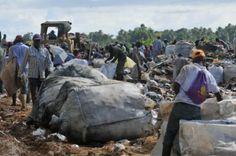 Aun No Inicia Recolección Selectiva De Desechos Sólidos En RD
