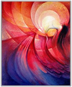 Light of the Heart by Freydoon Rassouli