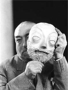 """Paul Poiret; Artists of the calibre of Picasso, Le Corbusier and Bakst all made contributions to the work of Monsieur Poiret, whose """"court"""" was in a state of continual ferment in the first decade of the twentieth century. His was a cultural and artistic vitality destined to define an era."""