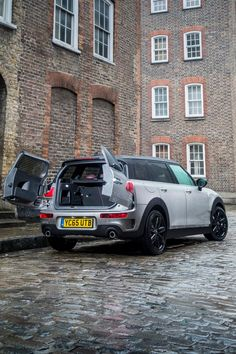 Mini Launches Clubman In UK market