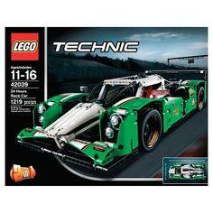 LEGO® Technic Race Car 42039