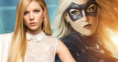 Vikings Star Katheryn Winnick Wants to Play Black Canary in a DC Movie -- Having lost the role of Captain Marvel to Brie Larson, Katheryn Winnick now has her sights set on the DCEU. -- http://movieweb.com/dc-movie-katheryn-winnick-black-canary-birds-prey/