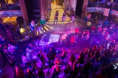 Disco Inferno Party Aruba Cruise, Enchantment Of The Seas, Celebrity Summit, Southern Caribbean Cruise, Freedom Of The Seas, Harbor Town, Bridgetown, Deep Sea Fishing, Island Tour